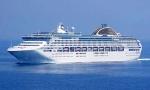 Adonia, P & O Cruises