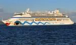 Aaura, AIDA Cruises