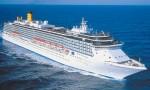 Costa Mediterranea, Costa Cruises