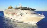 Oceana, P&O Cruises Cruises